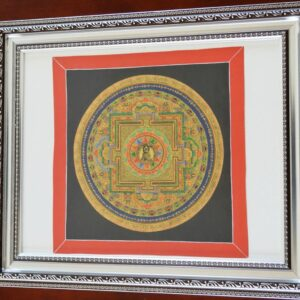 NEPAL-THANKA-PAINTING