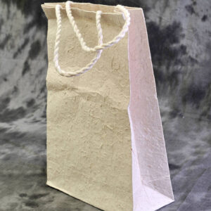 Nepal_Handmade_Lokta_Gift_Bag_Natural_YetiCrafts1