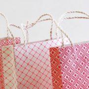 Nepal_Handmade_Lokta_Gift_Bag_Pattern_3Sets_1