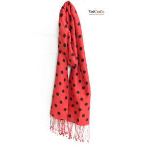 Scarf-silk-red-3
