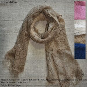 allo-scarf