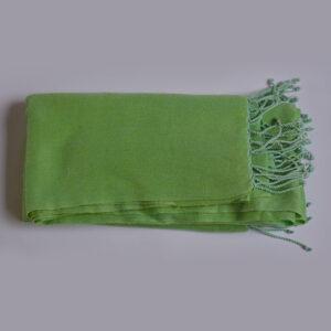 nepal-pashmina-scarf-green-2