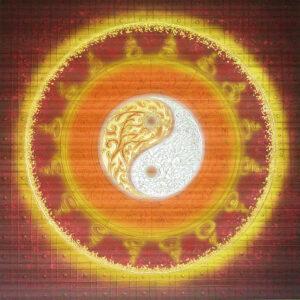 thai-canvas-painting-yinyang