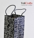 Handmade Lokta Wine Bag - Lokta Paper Nepal